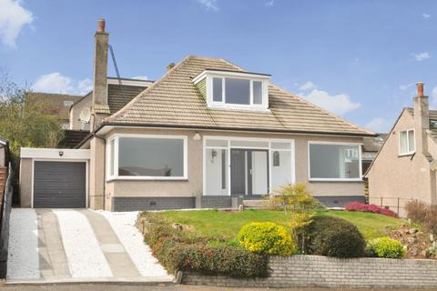 4 bedroom detached bungalow for sale - Shaw Road, Milngavie, East Dunbartonshire, G62 6LX
