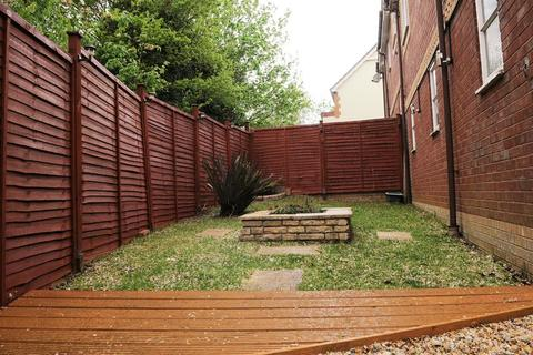 1 bedroom semi-detached house for sale - Hoylake Drive, Warmley, Bristol, BS30 8GS