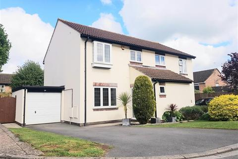 3 bedroom semi-detached house for sale - Sassoon Court, Barrs Court, Bristol, BS30 7BQ