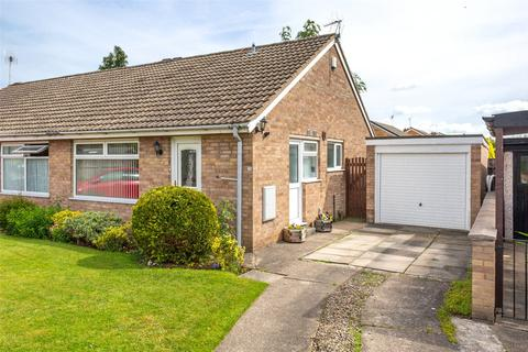 2 bedroom bungalow for sale - Foxton, York, YO24