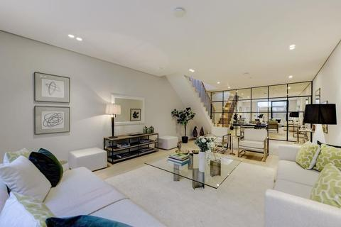 4 bedroom terraced house for sale - Westbourne Park Road, Notting Hill, W2