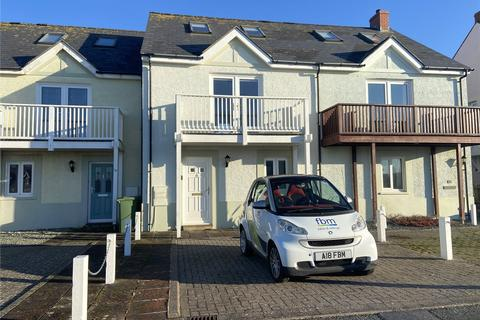 3 bedroom link detached house - Puffin Way, Broad Haven, Haverfordwest, Pembrokeshire, SA62