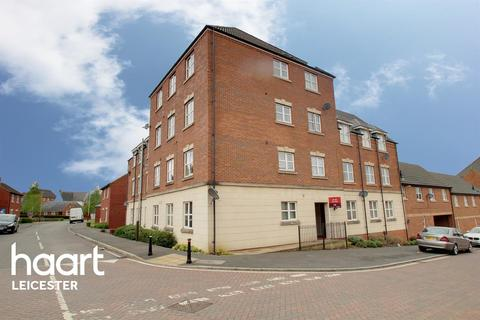 1 bedroom flat for sale - Kepwick Road, Hamilton