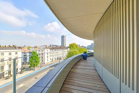 3 bedroom flat for sale - Millbank, Westminster, London, SW1P