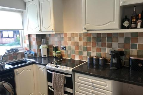 3 bedroom terraced house to rent - Wallingford,  Oxfordshire,  OX10