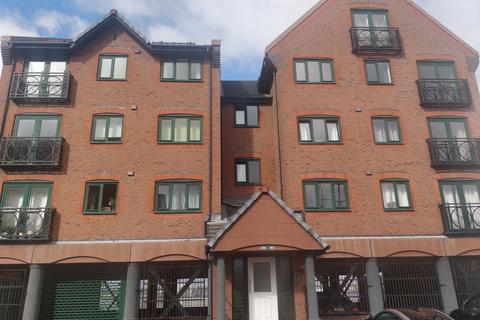 2 bedroom duplex to rent - South Ferry Quay, Liverpool, Merseyside, L3