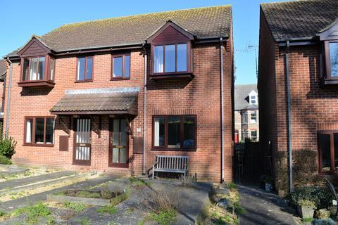 3 bedroom semi-detached house for sale - Robins Garth, Dorchester DT1