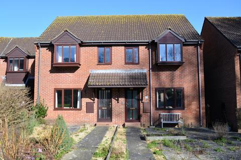 3 bedroom terraced house for sale - Robins Garth, Dorchester DT1