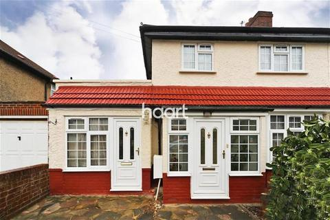 1 bedroom flat to rent - Wedmore Road, UB6