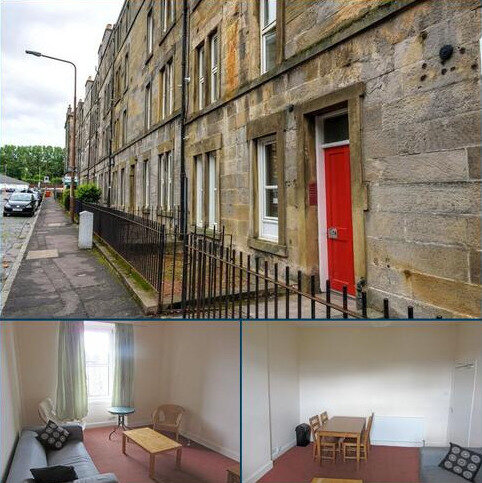 3 bedroom flat to rent - Springwell Place, Dalry, Edinburgh, EH11 2HY