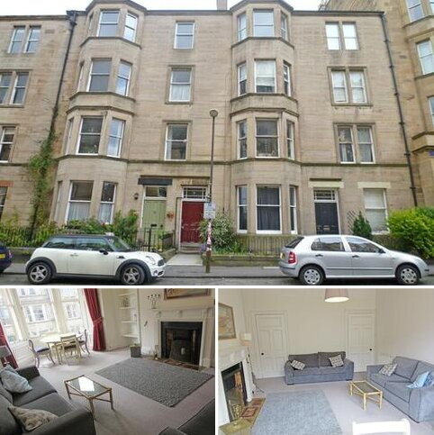 2 bedroom flat to rent - Montpelier Park, Bruntsfield, Edinburgh, EH10