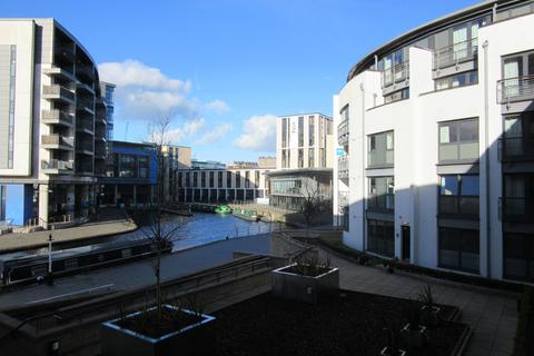 3 bedroom flat to rent - Lower Gilmore Bank, Fountainbridge, Edinburgh, EH3