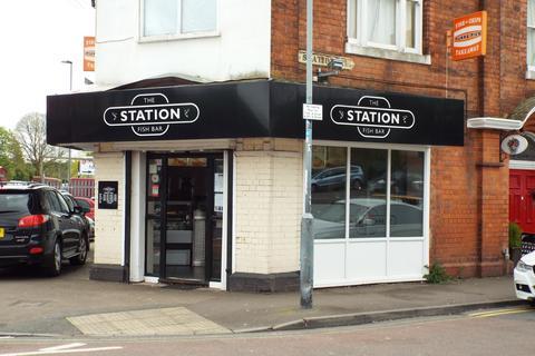 Restaurant to rent - Station Road, Northfield , Birmingham B31