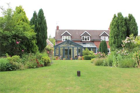 5 bedroom detached house for sale - Piddletrenthide, Dorchester, DT2