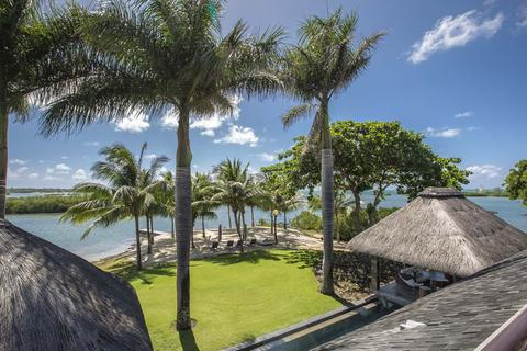 5 bedroom villa - La Place Belgath, Flacq District, Mauritius