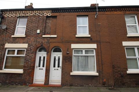 2 bedroom terraced house to rent - Dorrit Street, Liverpool, Merseyside, L8