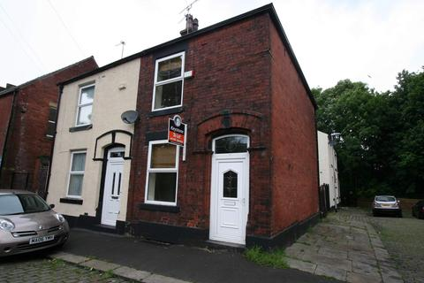 2 bedroom terraced house for sale - Bentinck, Meanwood, Rochdale