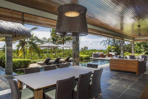 5 bedroom villa - Flacq District, Mauritius