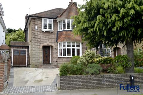 3 bedroom semi-detached house for sale - Winchmore Hill Road, Winchmore Hill, London N21