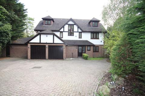 5 bedroom detached house for sale - Old Perry Street, Chislehurst