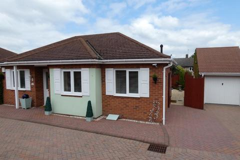 3 bedroom detached bungalow for sale - Blackberry Gardens, Off Blackberry Lane