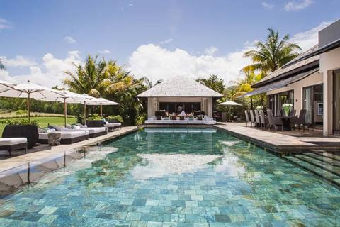 5 bedroom house - Flacq District, Mauritius