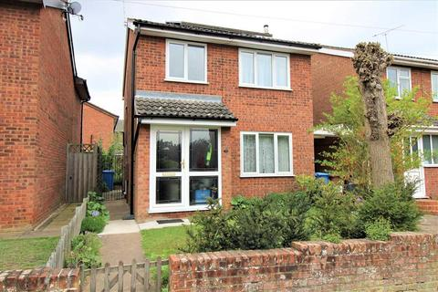 3 bedroom detached house for sale - Rose Hill Crescent, Ipswich