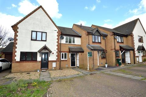 2 bedroom terraced house for sale - St. Anthonys Place, Milton Keynes