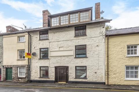 5 bedroom terraced house for sale - Brecon,Powys, LD3, LD3