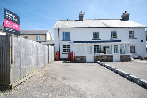2 bedroom cottage for sale - Sunnyside, Cranford, Nr Woolsery