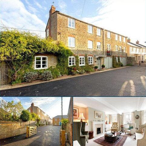 4 bedroom detached house for sale - Shadrack Street, Beaminster, DT8