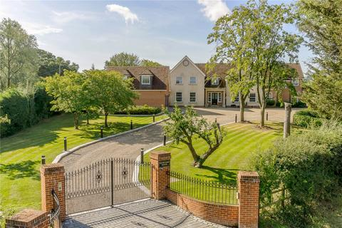 6 bedroom detached house for sale - Lodge Road, Woodham Mortimer, Maldon, Essex