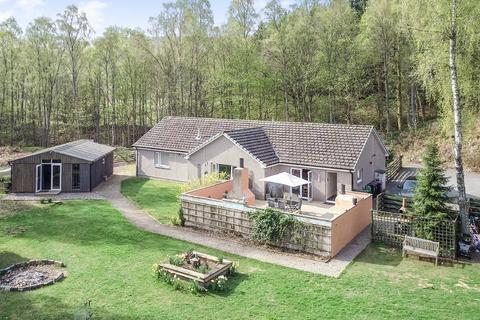 3 bedroom detached bungalow for sale - Mullingar, Pitlochry, PH16 5NE