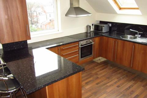 1 bedroom apartment to rent - Flat at 71 Wilkinson Street