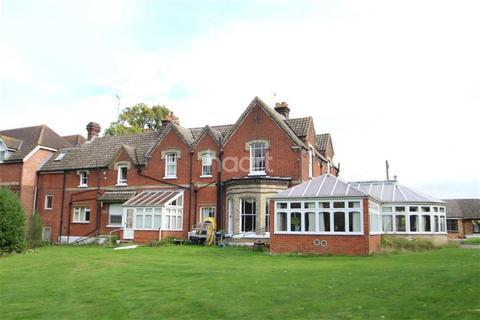 1 bedroom flat to rent - Woodland Manor, Ipswich