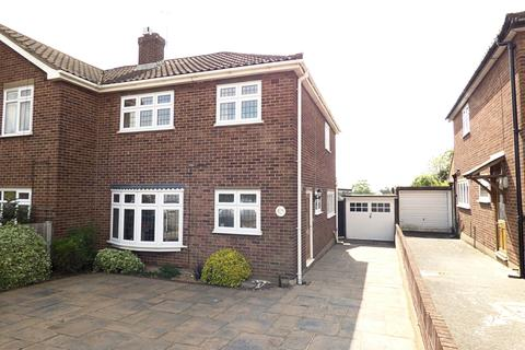 3 bedroom semi-detached house for sale - Forth Road, Upminster RM14