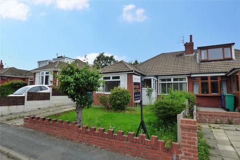 2 bedroom semi-detached bungalow for sale - Rishworth Drive, New Moston, Manchester, M40