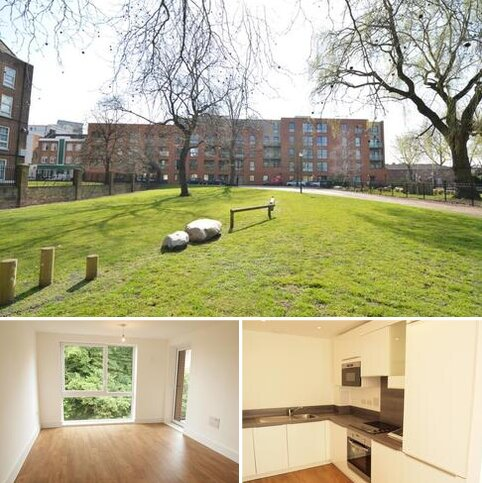 1 bedroom apartment to rent - Marlow Court, McMillan Street, Greenwich, SE8