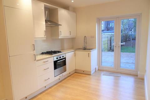 1 bedroom flat to rent - Spencer Avenue, Palmers Green, N13
