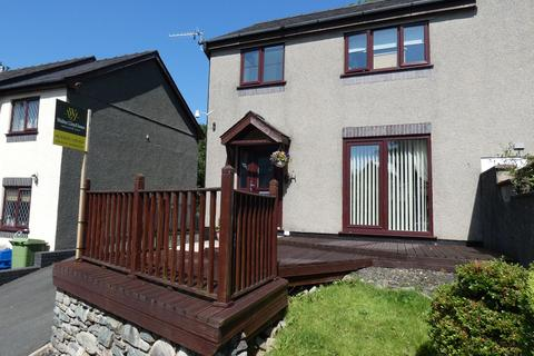 3 bedroom semi-detached house for sale - 41 Maesbrith, Dolgellau LL40 1LF