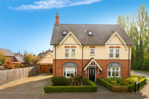 5 bedroom detached house for sale - Glengarry Way, Greylees, Sleaford, Lincolnshire, NG34