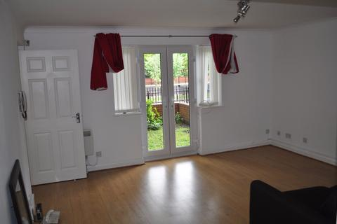 2 bedroom apartment to rent - Vancouver Quay Salford, M50
