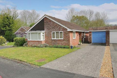 3 bedroom bungalow for sale - Sheppard Close, Whitchurch