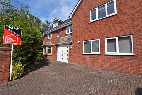 2 bedroom apartment to rent - Ash Drive, Poulton Le Fylde