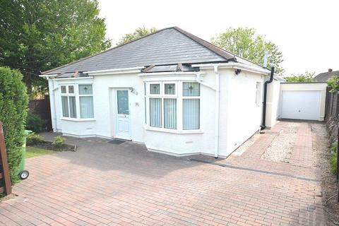 3 bedroom detached bungalow for sale - Ty Fry Road, Rumney, Cardiff. CF3