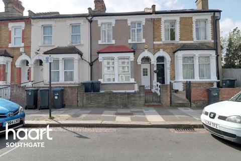 3 bedroom terraced house for sale - Livingstone Road, Palmers Green, N13