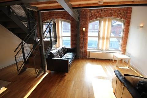 1 bedroom apartment to rent - Royal Mills, 2 Cotton Street, Ancoats Urban Village