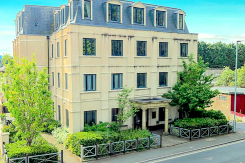 2 bedroom flat for sale - Kingsteignton Road, Newton Abbot TQ12