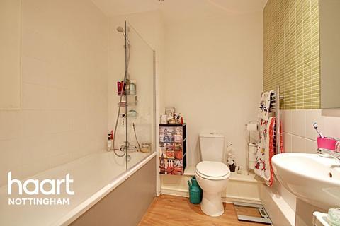1 bedroom flat for sale - The Litmus Building, Huntingdon Street, NG1