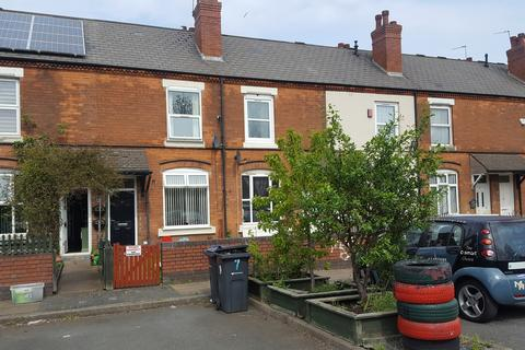 2 bedroom terraced house for sale - South Range, Sparkbrook